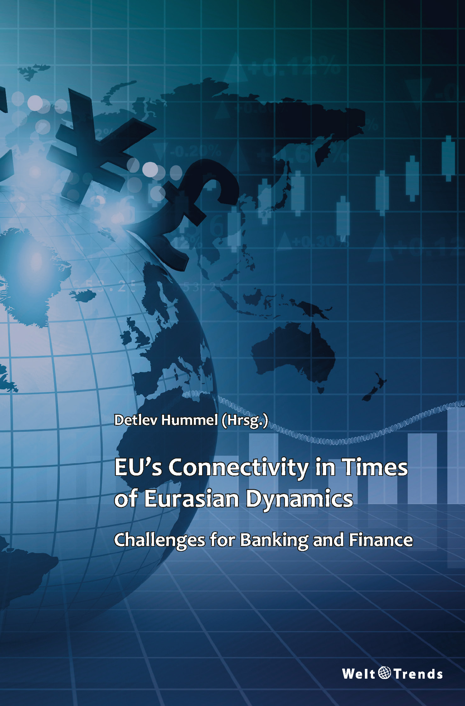 EU's Connectivity in Times of Eurasian Dynamics