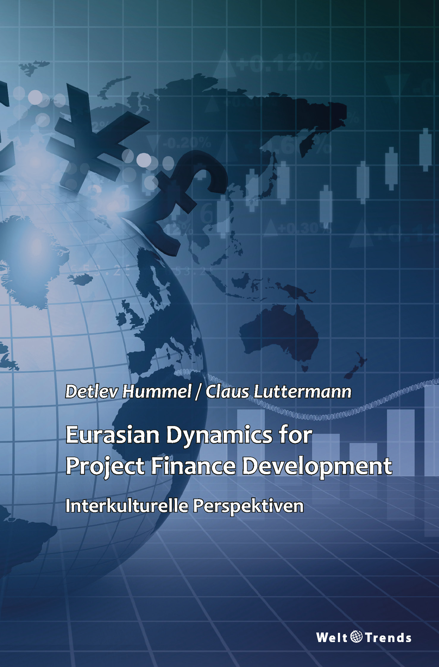 Eurasian Dynamics for Project Finance Development