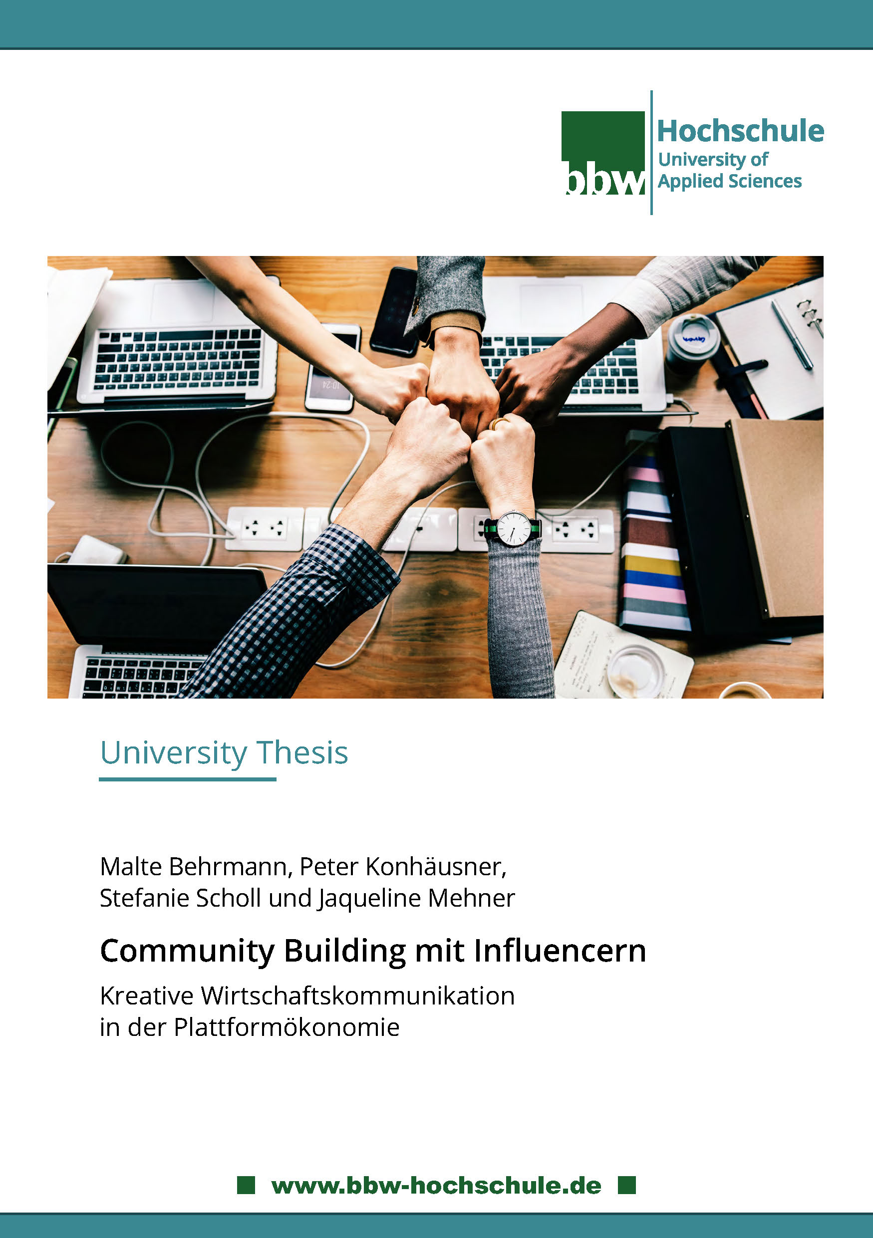Community Building mit Influencern